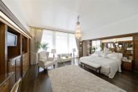 Zimmer im Hotel europäischer Hof
